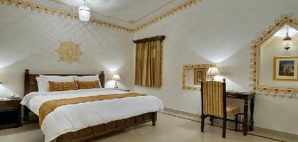 pride-amber-vilas-resort room