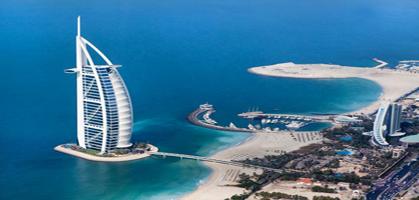 Burj Al Arab,Dubai Hotel