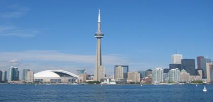 CN Tower,Toronto