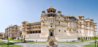 City Palace,Udaipur