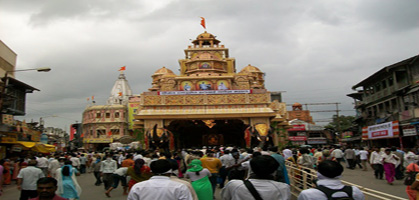 Dagdu Sheth Ganpati Temple