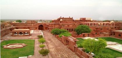 Fort Pokaran