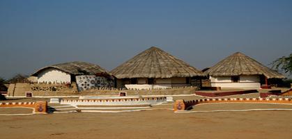 Hodka Village, Gujarat