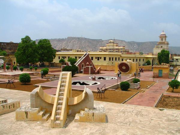 Jantar Mantar,Jaipur1