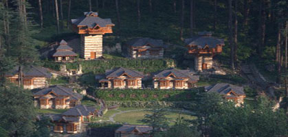 Kasol Valley
