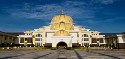 King's Palace, Kuala Lumpur