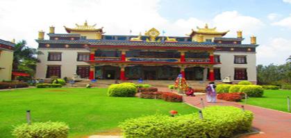 Kushal Temple