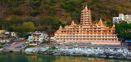 Shatrughan Temple