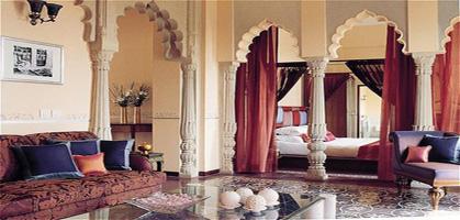 Taj Usha Kiran Palace1