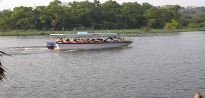 Velli Lake