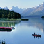 Captivating Canadian Rockies Tour Package From Flamingo Travels