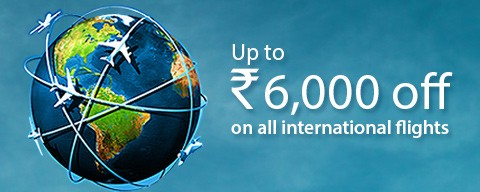 Discounts up to Rs. 6,000