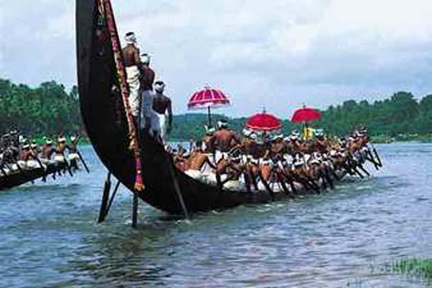 Kerala in festive