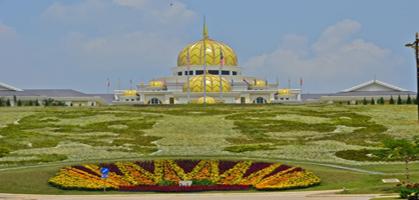 King's Palace Kuala Lumpur