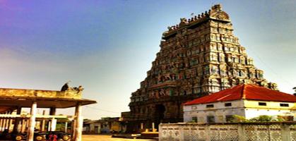 Ramanathaswamy Shiva temple