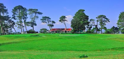Ranikhet Golf Ground
