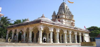 Sudhama temple
