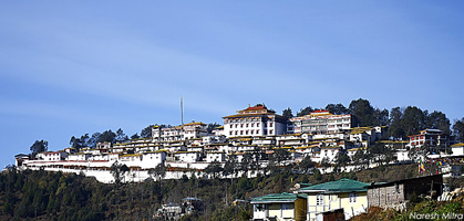 Twaang Monastery