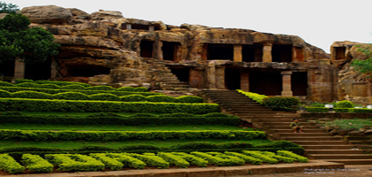 Udaygiri and Khandagiri Caves