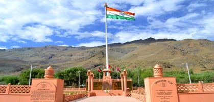 Vijay Memorial