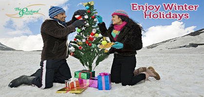 Winter Special Packages