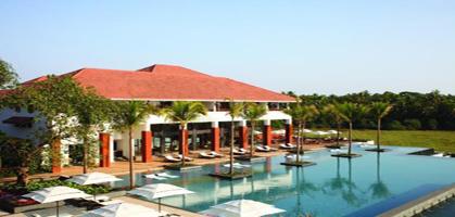 Alila Diwa Hotel Goa