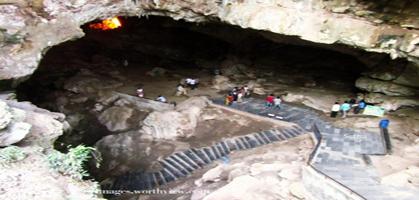 Borra Caves Araku Valley