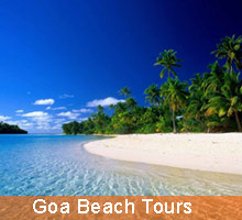 Goa Beach Travel Packages