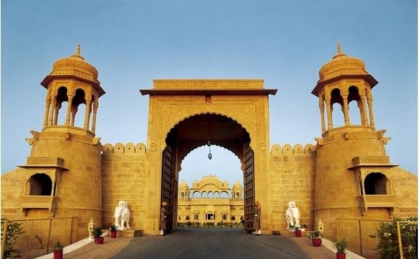 Hotel Fort Rajwada
