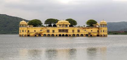 JalMahal Jaipur