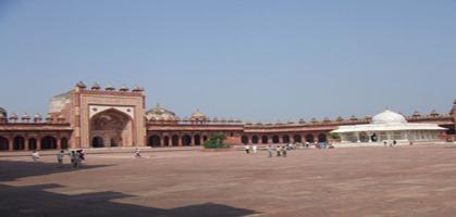 Jam Masjid