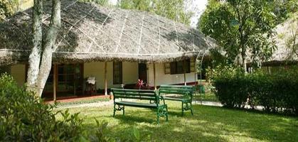 Kumily Spice Village