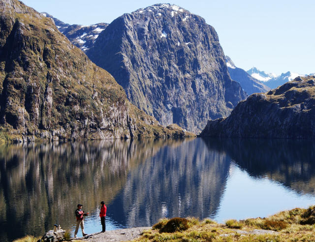 Explore 10 Days New Zealand Tour Package With N Chirag New Zealand Travel Deals