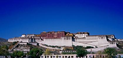 Namgyal Monastery -Dharamsala