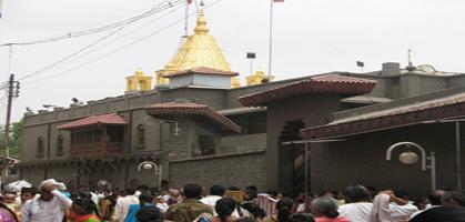 Shri Baba Temple