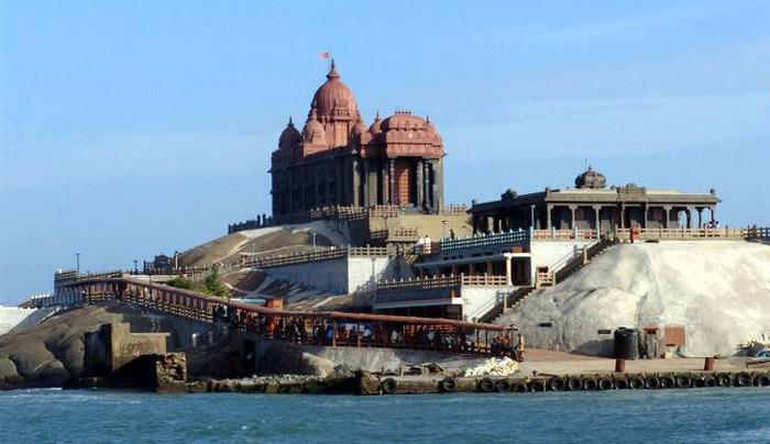 Swami Vivekananda Rock