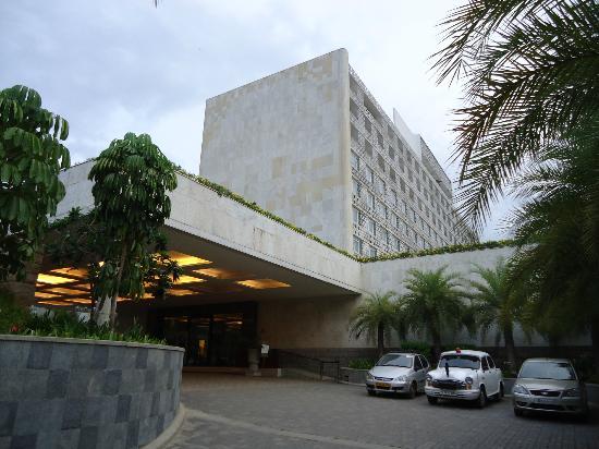 Taj Coromandel, Chennai