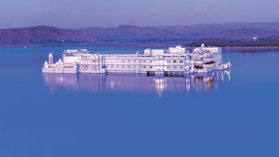 Taj Lake Palace (1)
