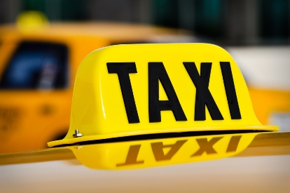 Taxi Transport