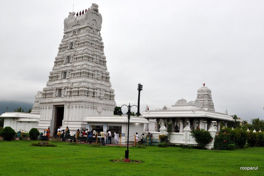Tirupati Balaji Temple3