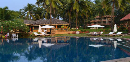 Vivanta by Taj - Fort Aguada,