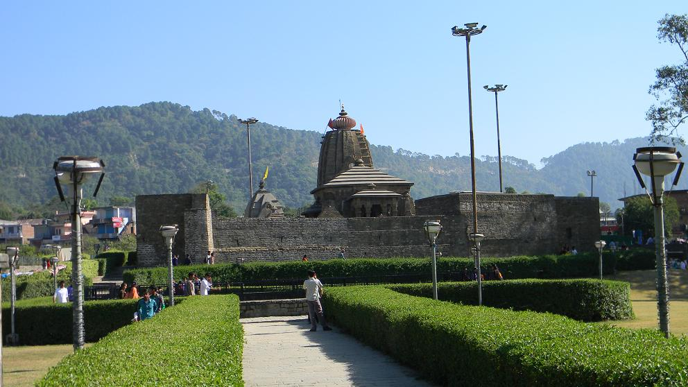 Baijnath Temple2