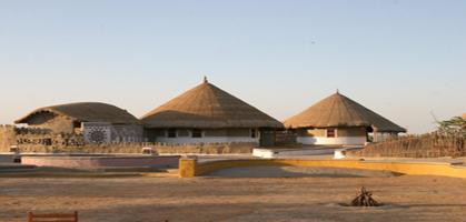 Banni Village