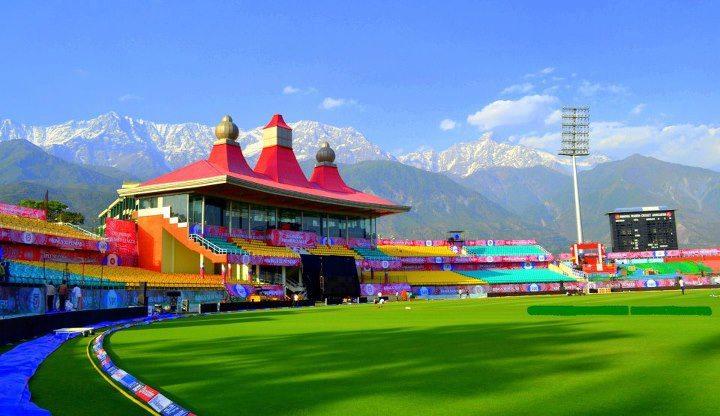 Cricket Stadium,
