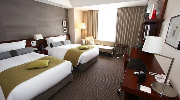 Domestic hotel