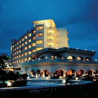 Gateway Hotel Beach Calicut