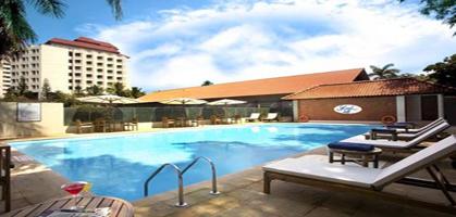Gateway Hotel Marine Drive Ernakulam