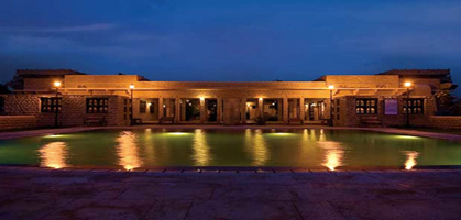 Gateway Hotel Rawalkot Jaisalmer