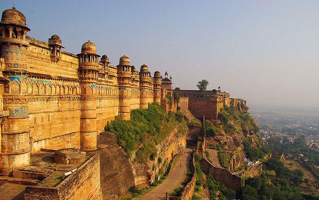 Gwalior Fort2