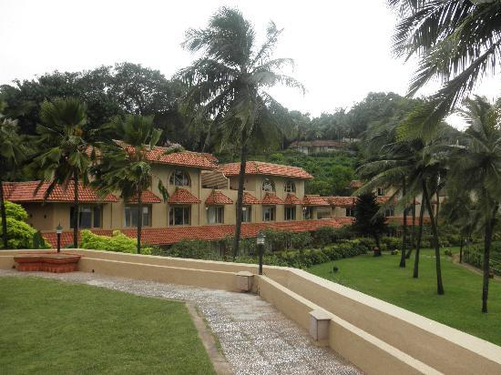 Hotel Vivanta by Taj Fort Aguada
